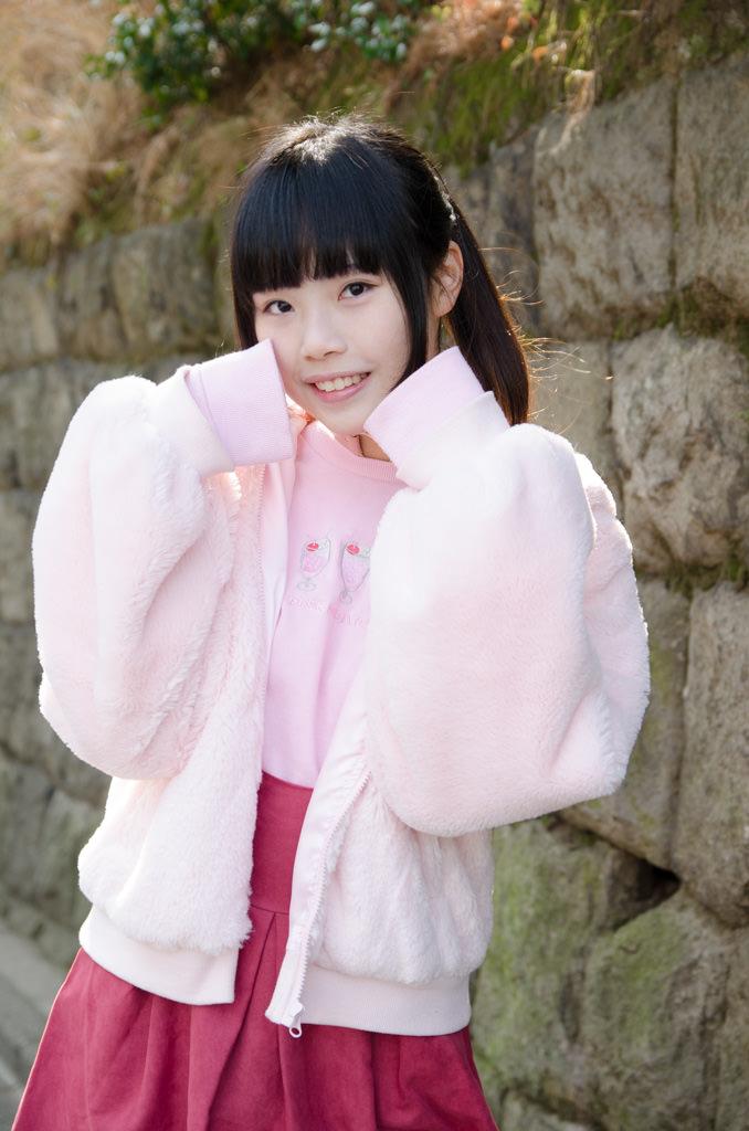 2018/2/24 高輪台撮影会 雛姫奈菜 1