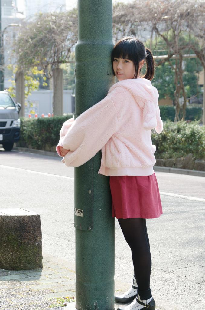 2018/2/24 高輪台撮影会 雛姫奈菜 4