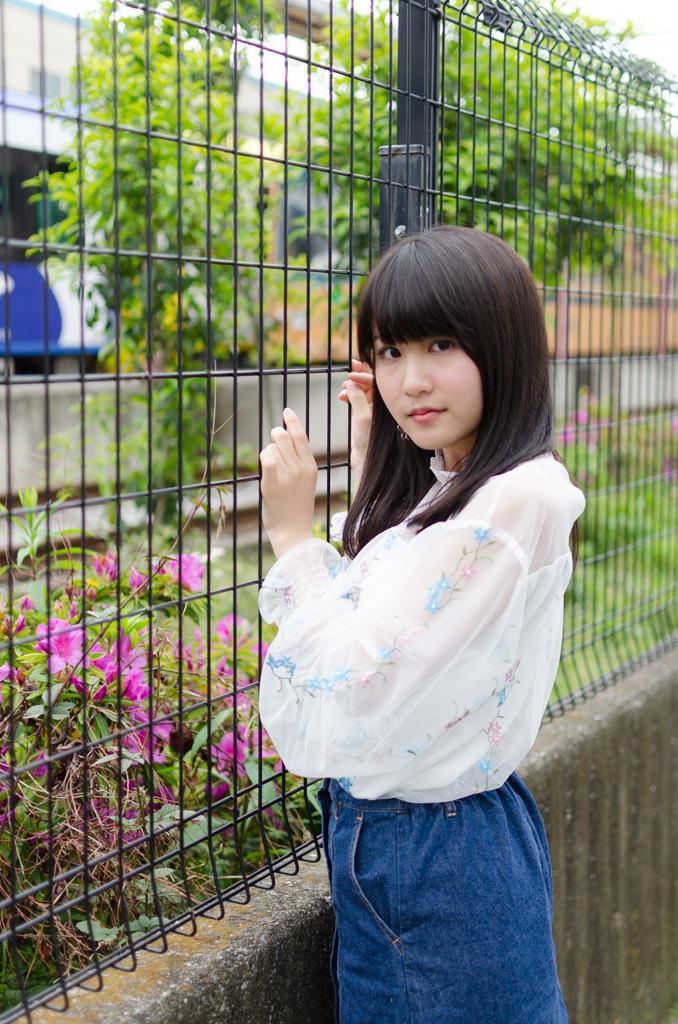2018/4/15 マシュマロ撮影会 白石りさ 5