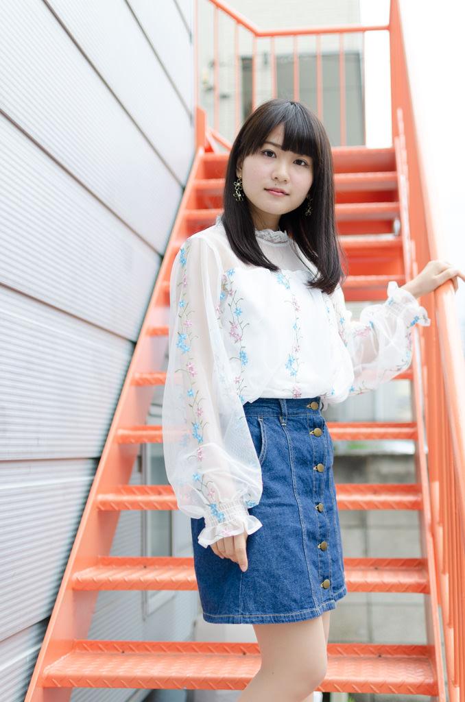 2018/4/15 マシュマロ撮影会 白石りさ 6