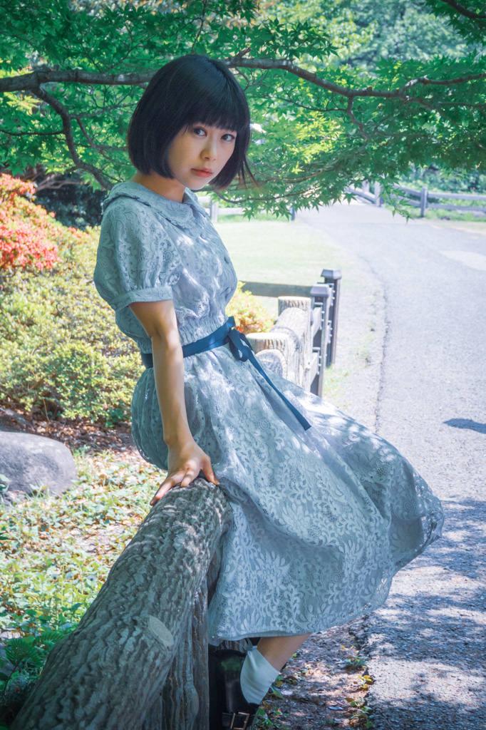 2018/4/29 新宿御苑 橘あるひ 1