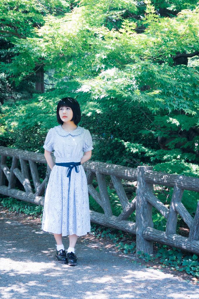 2018/4/29 新宿御苑 橘あるひ 4
