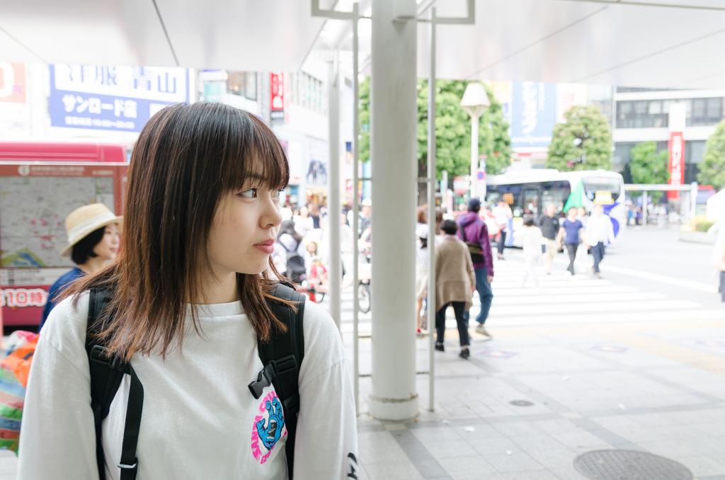 2018/4/30 吉祥寺 笑輝ちひろ 2