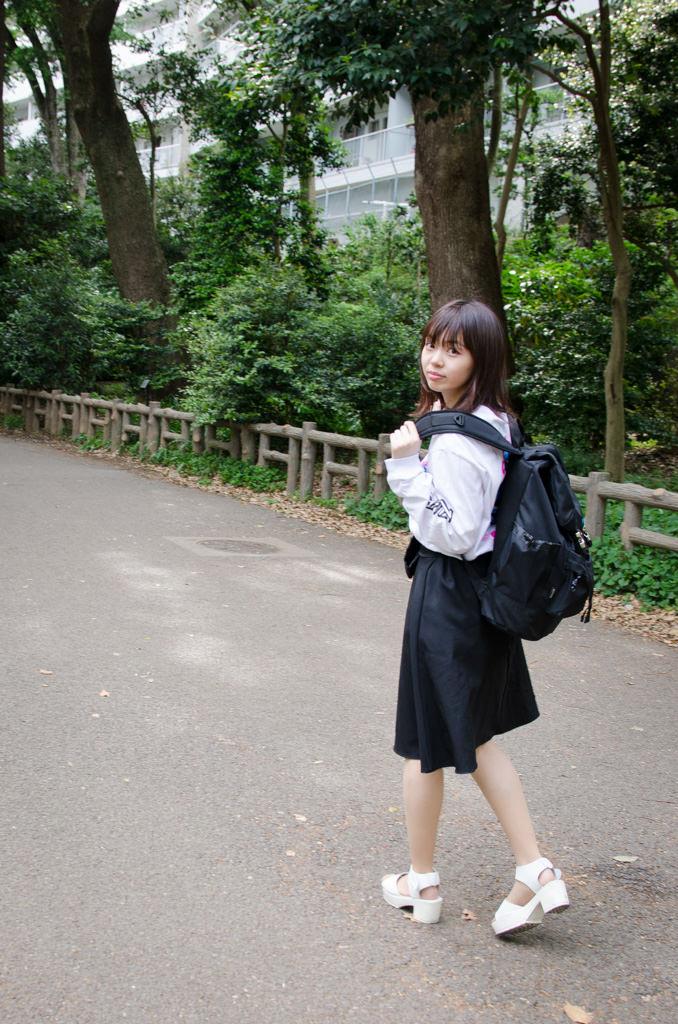 2018/4/30 吉祥寺 笑輝ちひろ 6