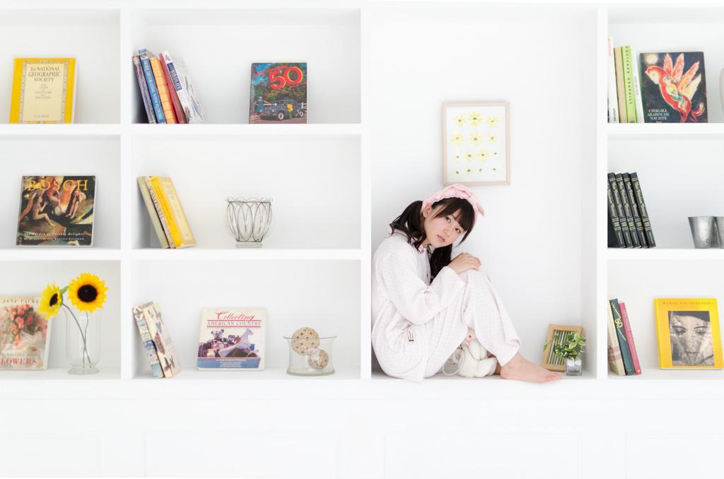 2018/5/5 マシュマロ撮影会 白石りさ 3