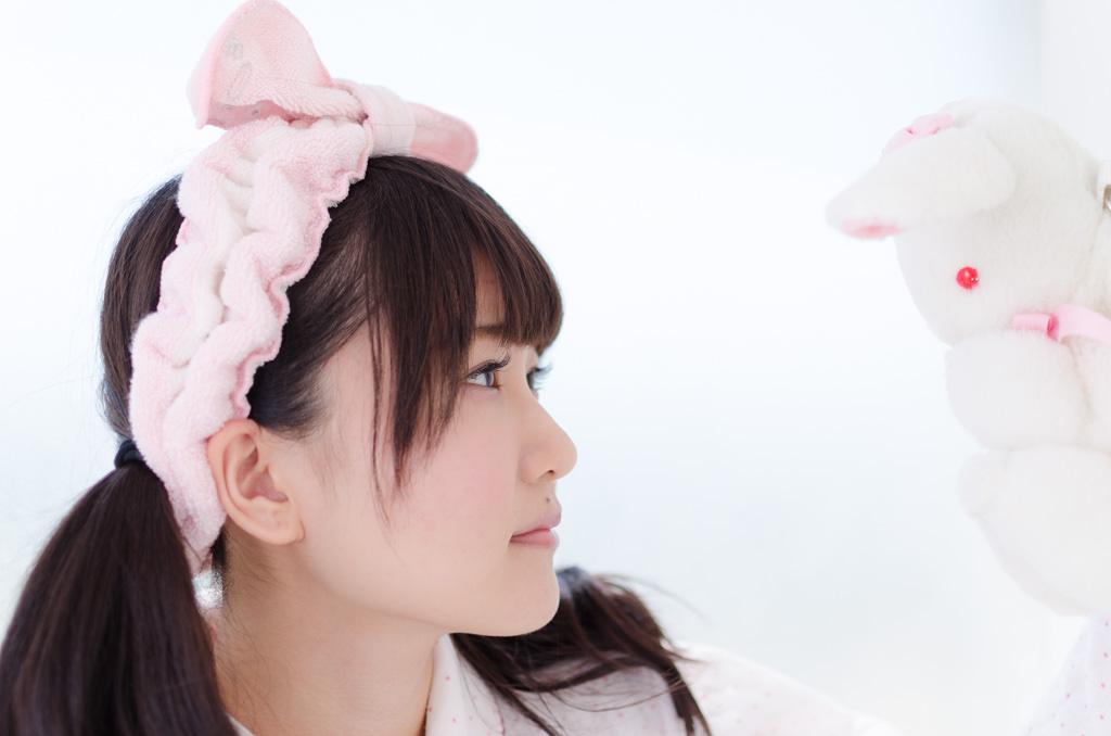 2018/5/5 マシュマロ撮影会 白石りさ 4