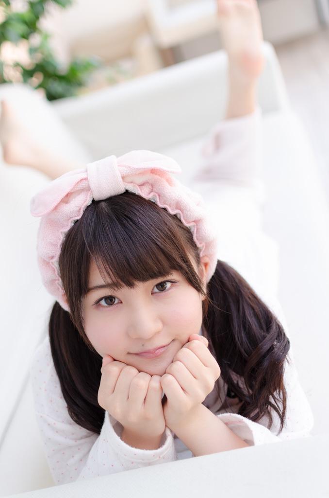 2018/5/5 マシュマロ撮影会 白石りさ 6