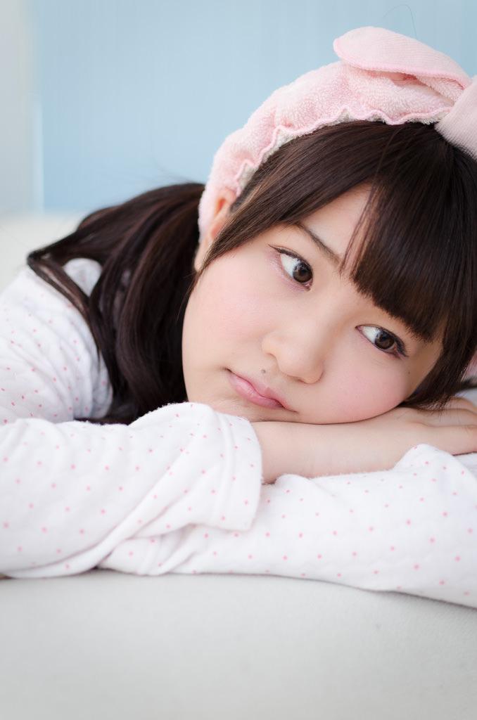 2018/5/5 マシュマロ撮影会 白石りさ 7