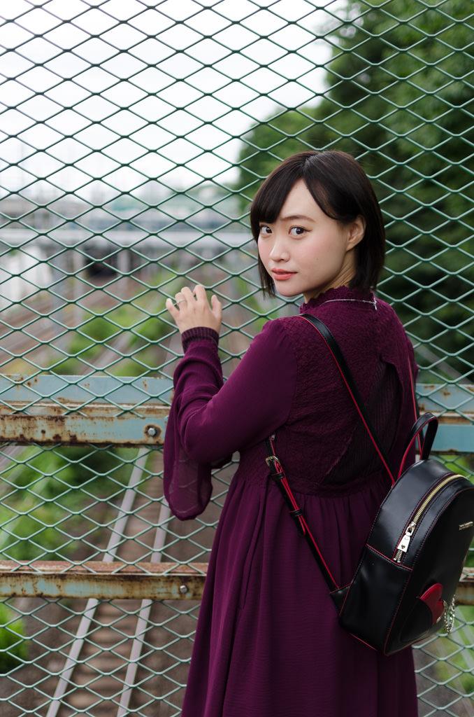 2018/6/16 飛鳥山公園 桜田るか 5