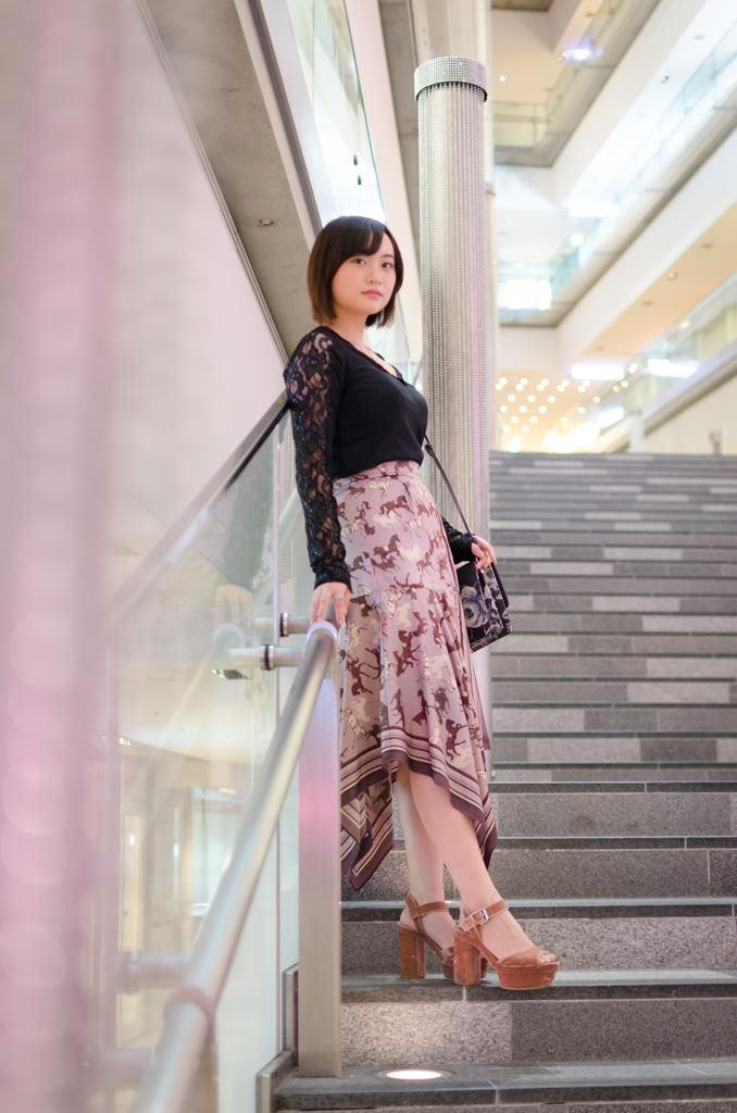2018/7/14 キャンバス撮影会 表参道 桜田るか 4