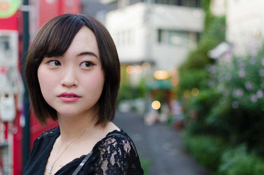 2018/7/14 キャンバス撮影会 表参道 桜田るか 6