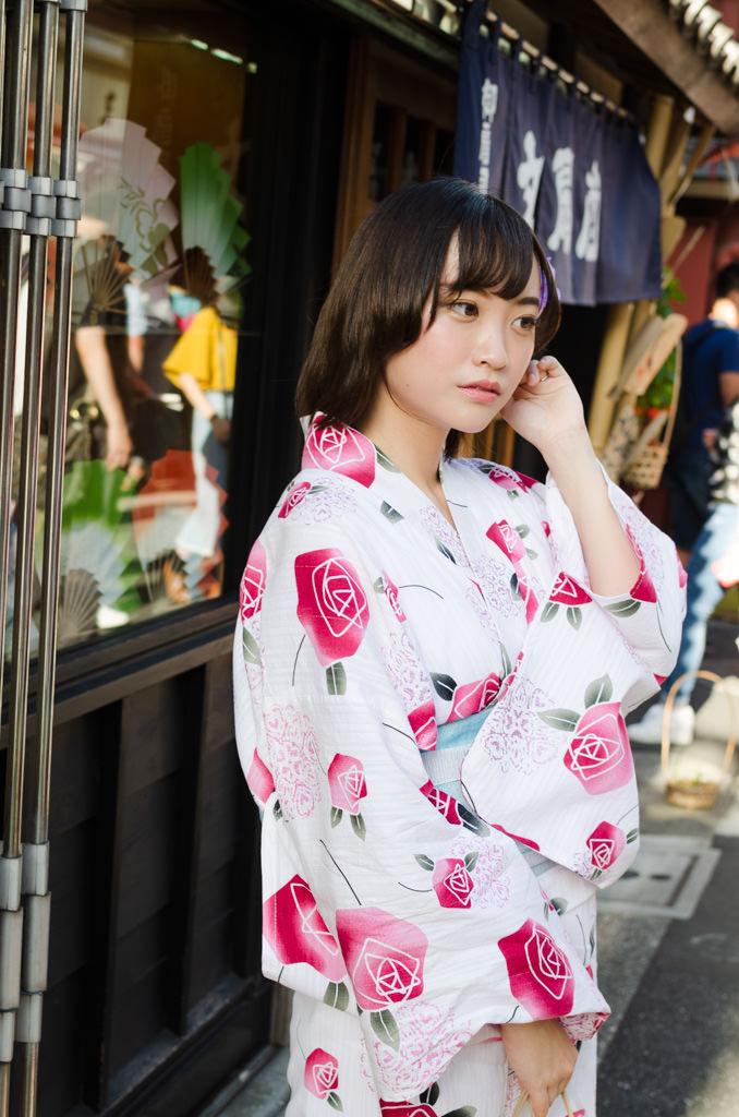 2018/7/29 キャンバス撮影会 浅草 桜田るか 2