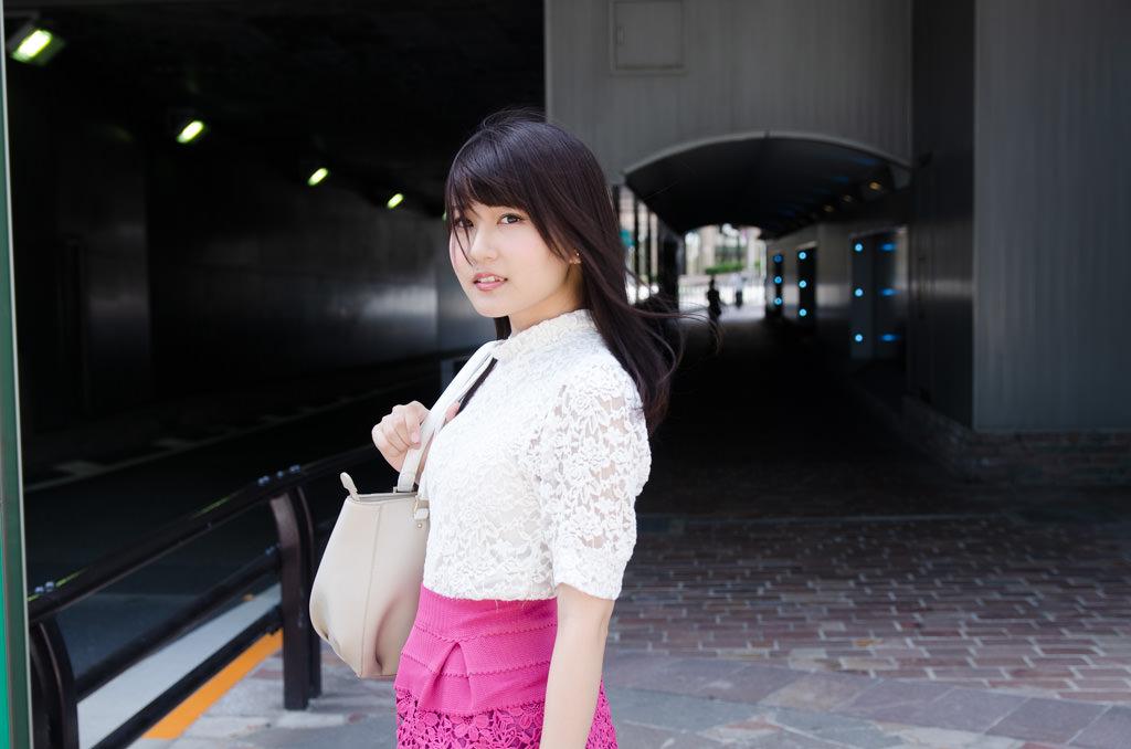 2018/9/8 りさり撮影会 白石りさ 1