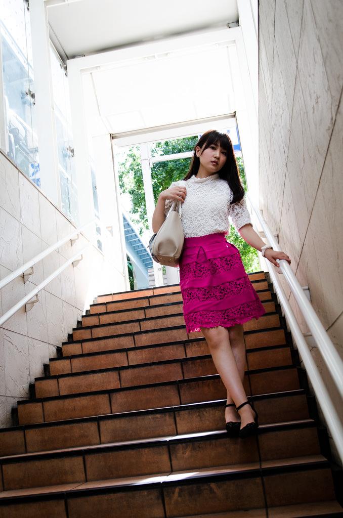 2018/9/8 りさり撮影会 白石りさ 4