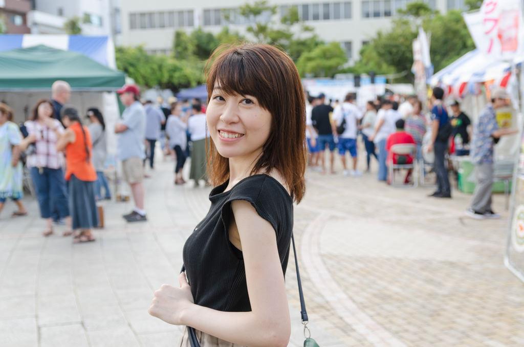 2018/9/9 マシュマロ撮影会 横須賀 小関美穂 2