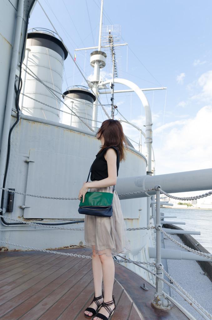 2018/9/9 マシュマロ撮影会 横須賀 小関美穂 5