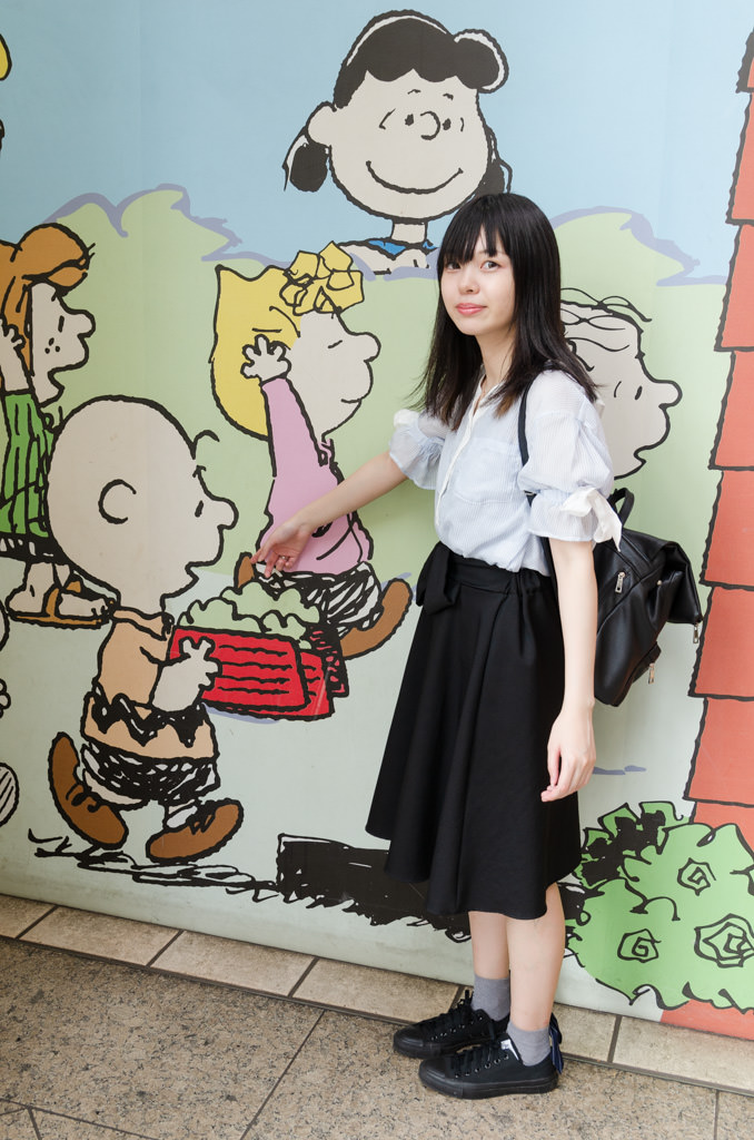 2018/9/17 スタジオロット 横浜 笑輝ちひろ 2