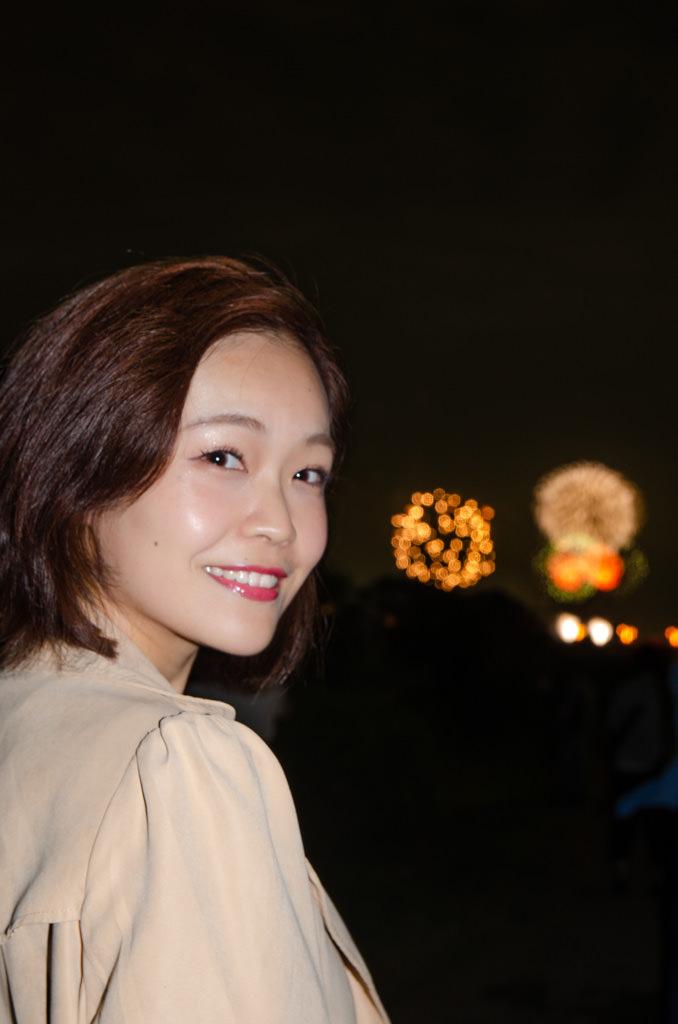 2018/10/13 スムース東京撮影会 澁谷鮎美 1
