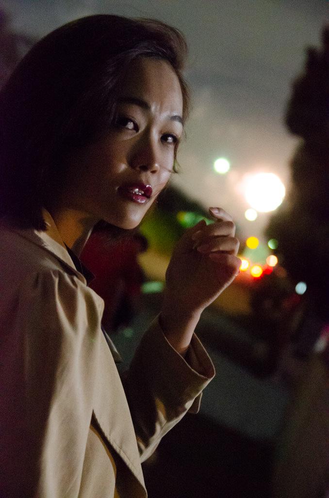 2018/10/13 スムース東京撮影会 澁谷鮎美 3