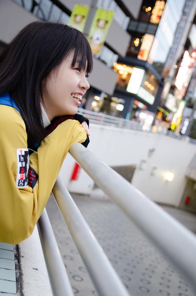 2018/10/14 スタジオロット 上野 笑輝ちひろ 5