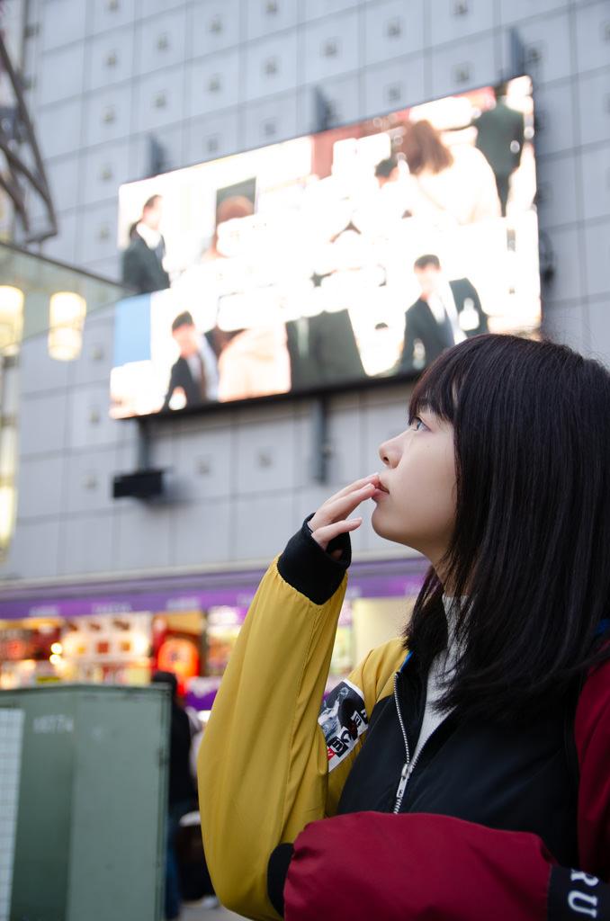 2018/10/14 スタジオロット 上野 笑輝ちひろ 7