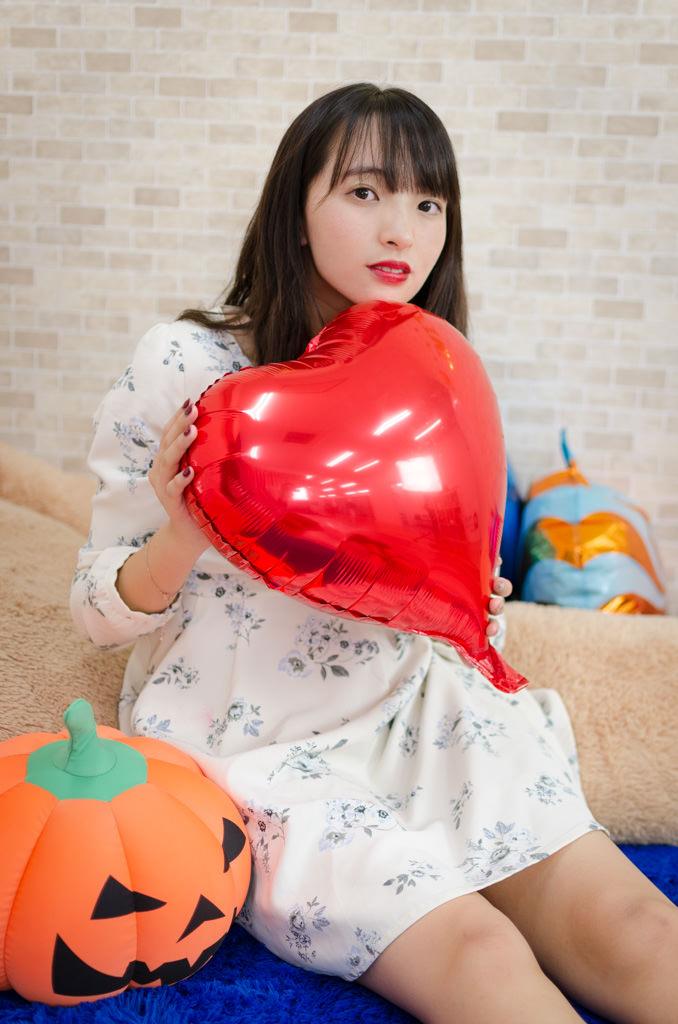 2018/10/20 アキスタ 杏 1