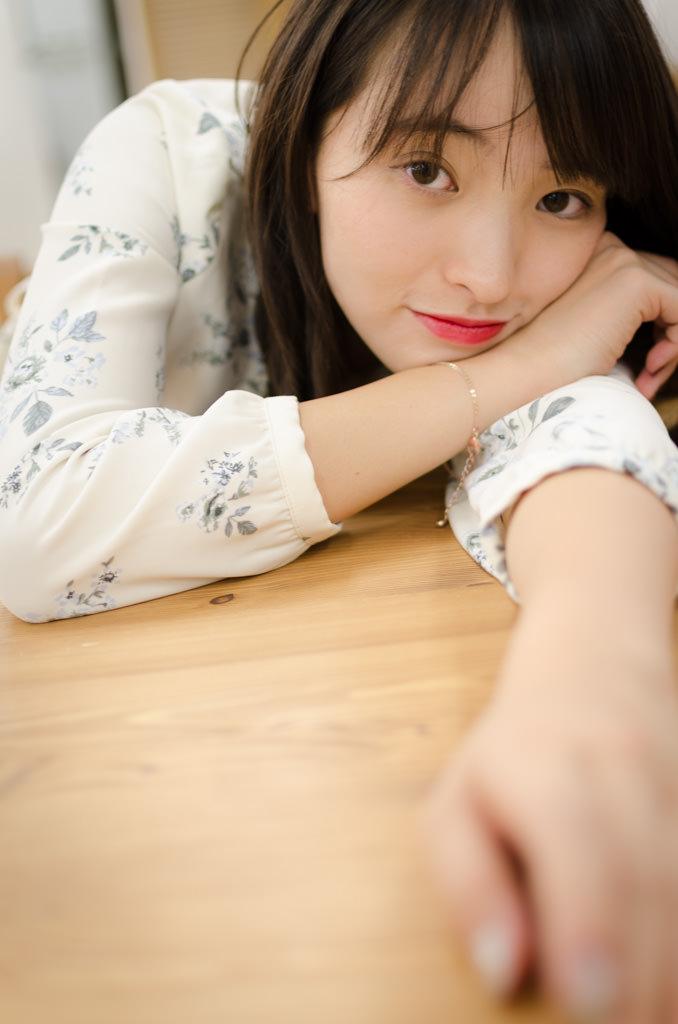 2018/10/20 アキスタ 杏 4