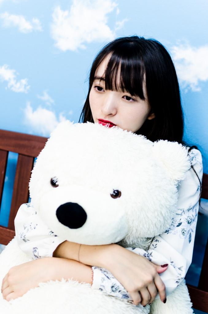 2018/10/20 アキスタ 杏 5