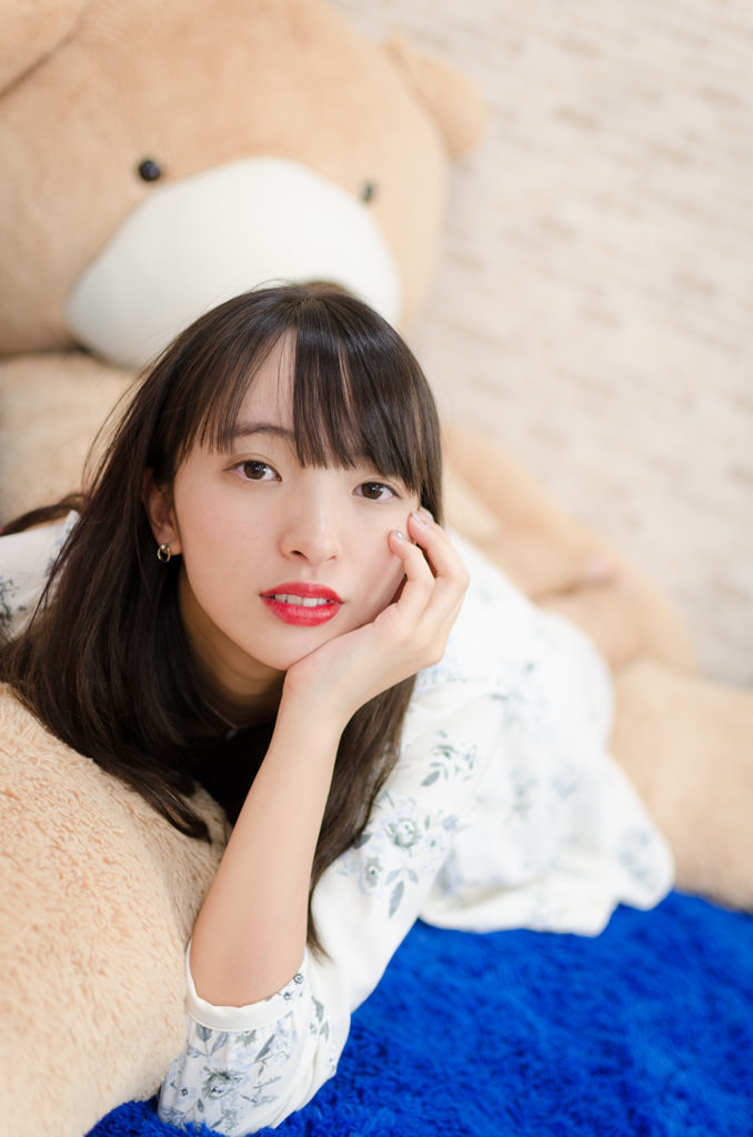 2018/10/20 アキスタ 杏 6