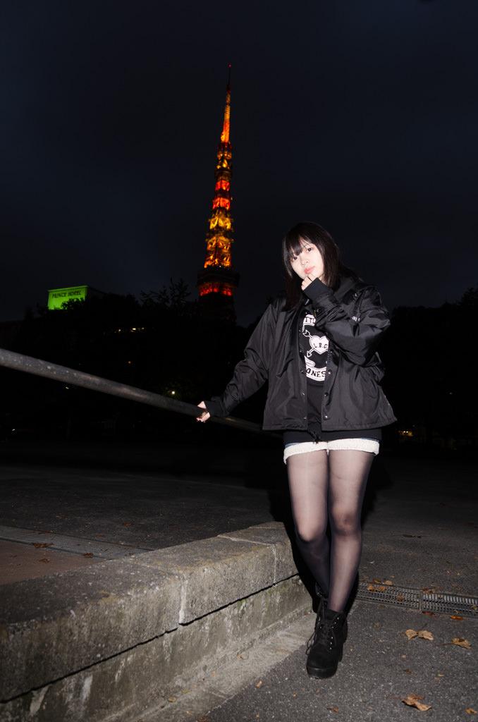 2018/11/18 スタジオロット 東京タワー 笑輝ちひろ 6
