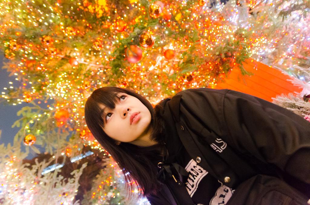2018/11/18 スタジオロット 東京タワー 笑輝ちひろ 8