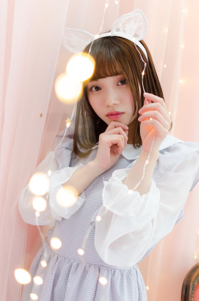 2019/3/2 コットン撮影会 なまいきリボンスタジオ2 立花もね 1