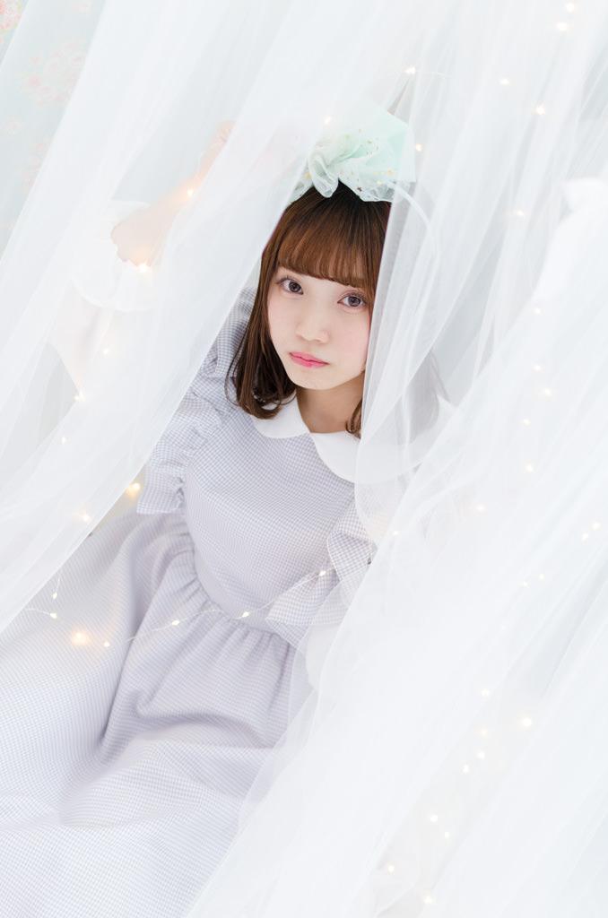 2019/3/2 コットン撮影会 なまいきリボンスタジオ2 立花もね 12