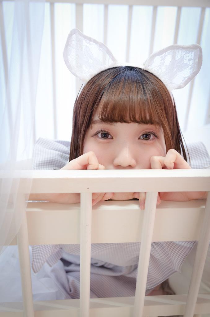 2019/3/2 コットン撮影会 なまいきリボンスタジオ2 立花もね 3