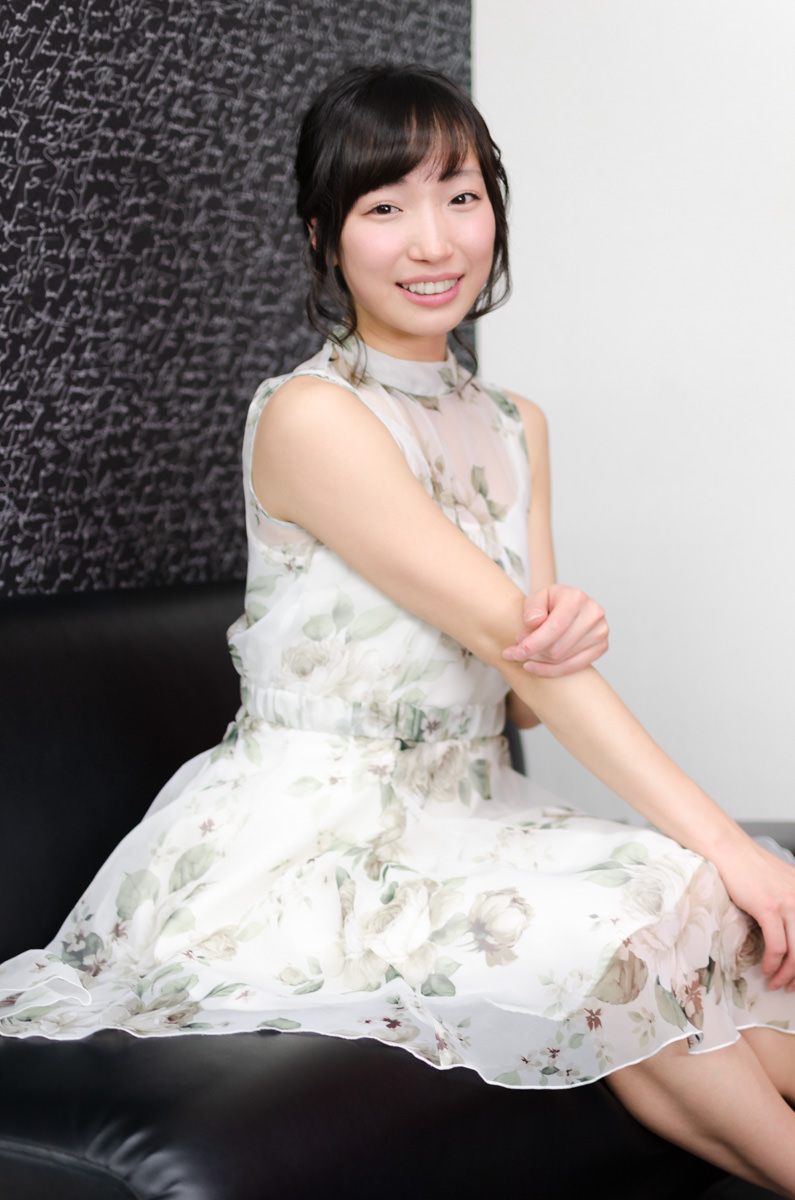 2019/4/6 東京Lily撮影会 有明ゆな 2