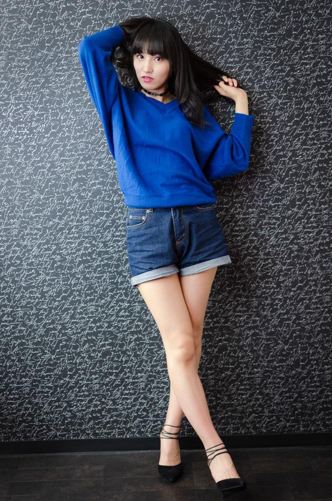 2019/4/29 東京Lily 保田真愛 2