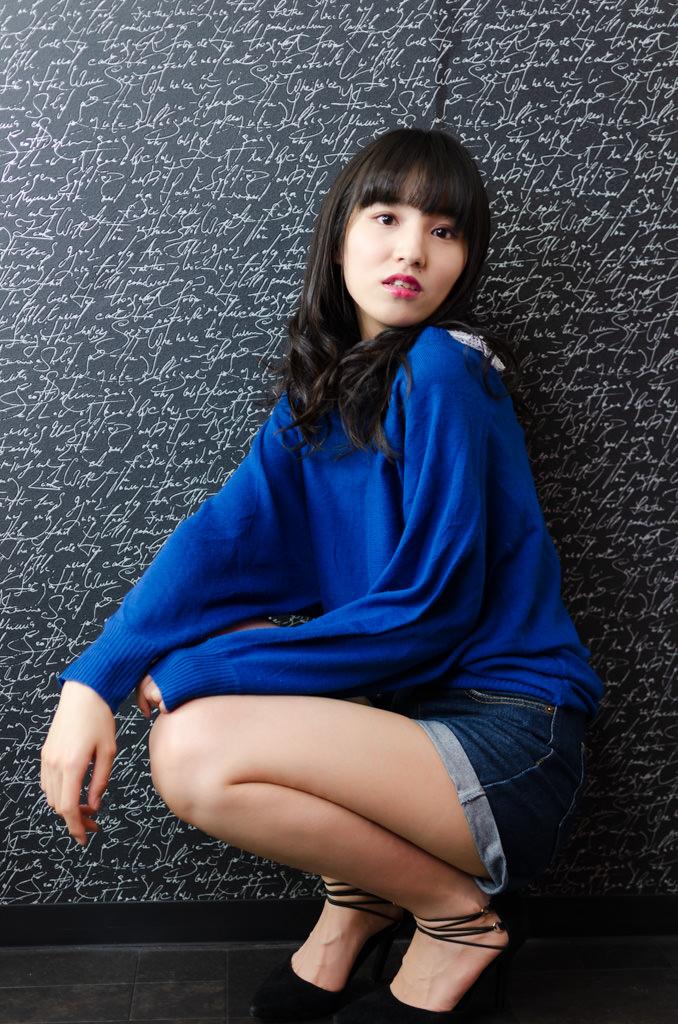 2019/4/29 東京Lily 保田真愛 4