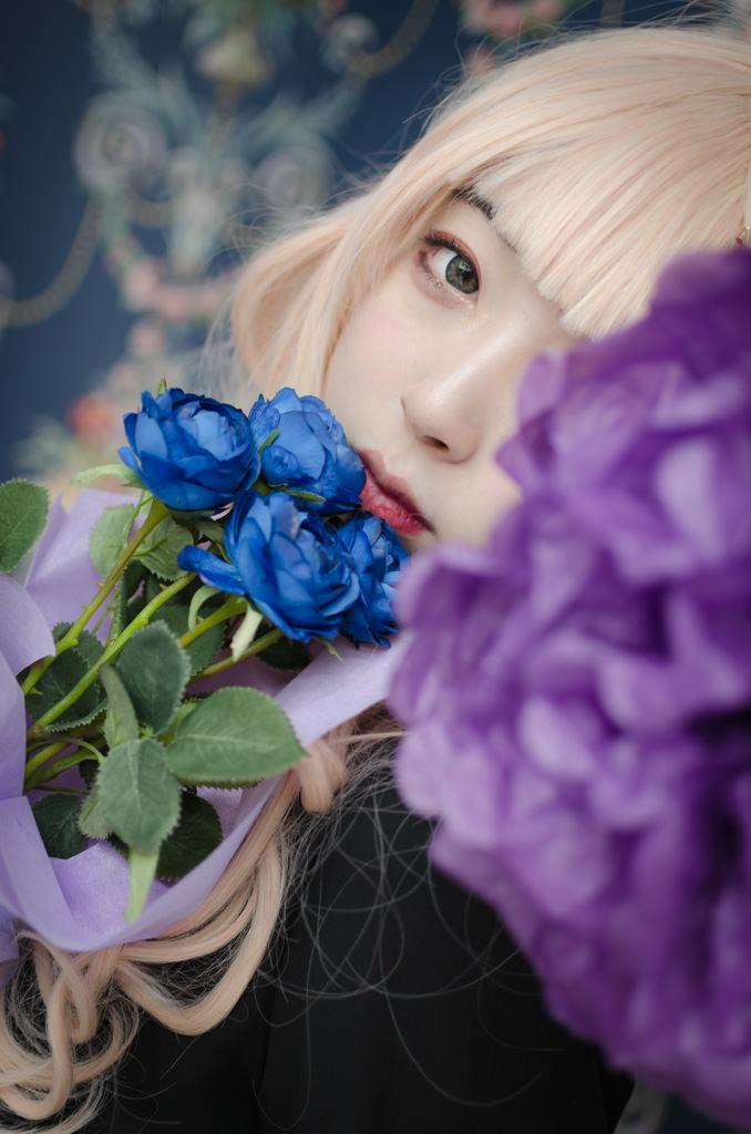 2019/5/5 ほとほりっく撮影会 夏波珠李 6