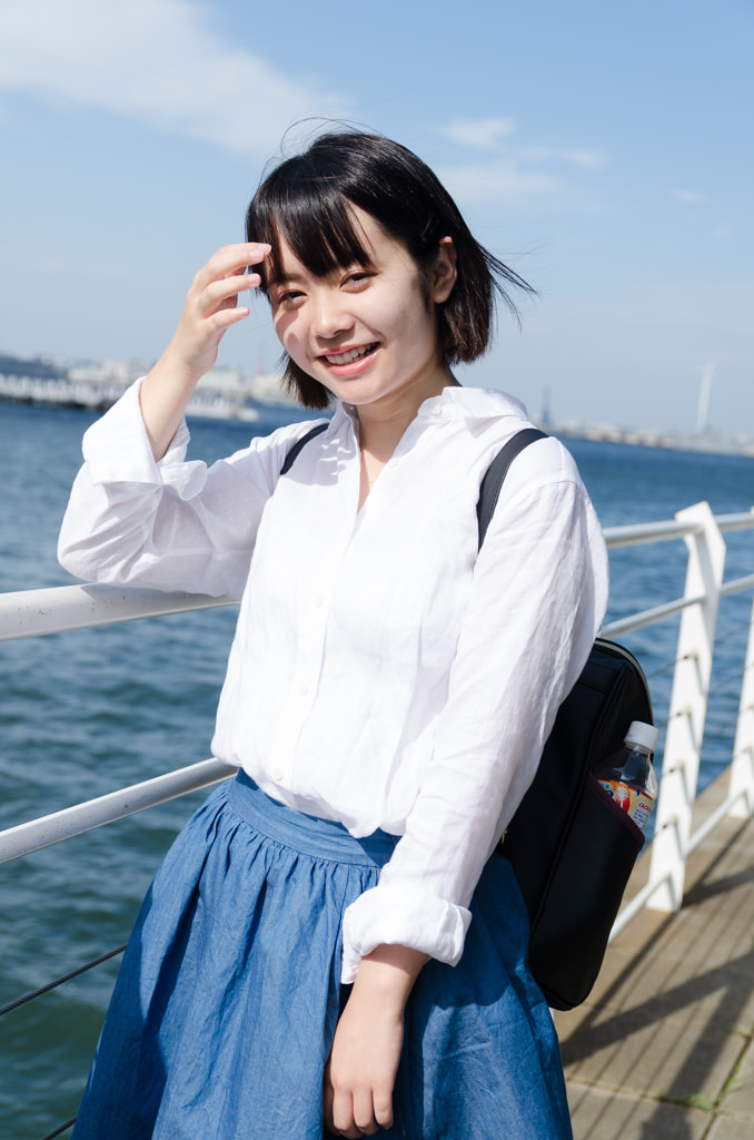 2019/8/29 ミサキ 横浜 1