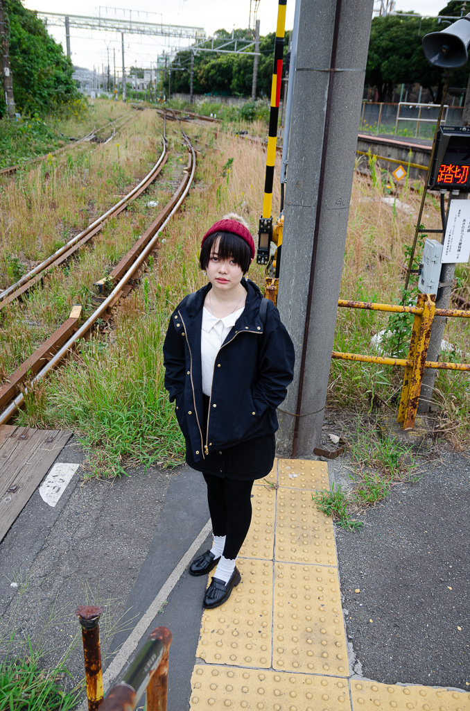 2019/10/10 ミサキ 1