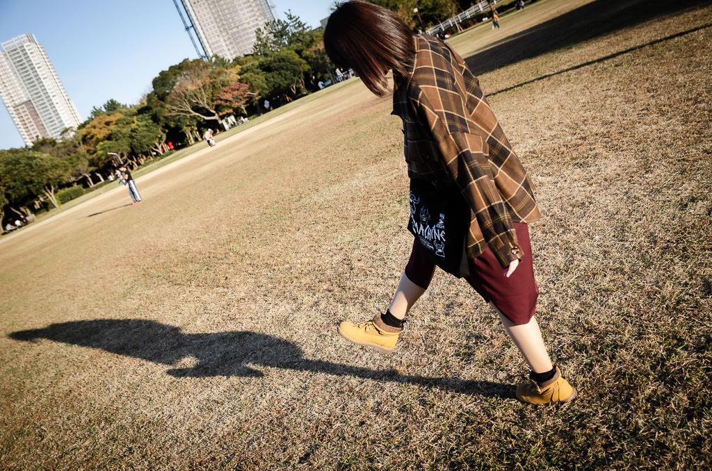 2019/11/17 笑輝ちひろ 幕張海浜公園 2