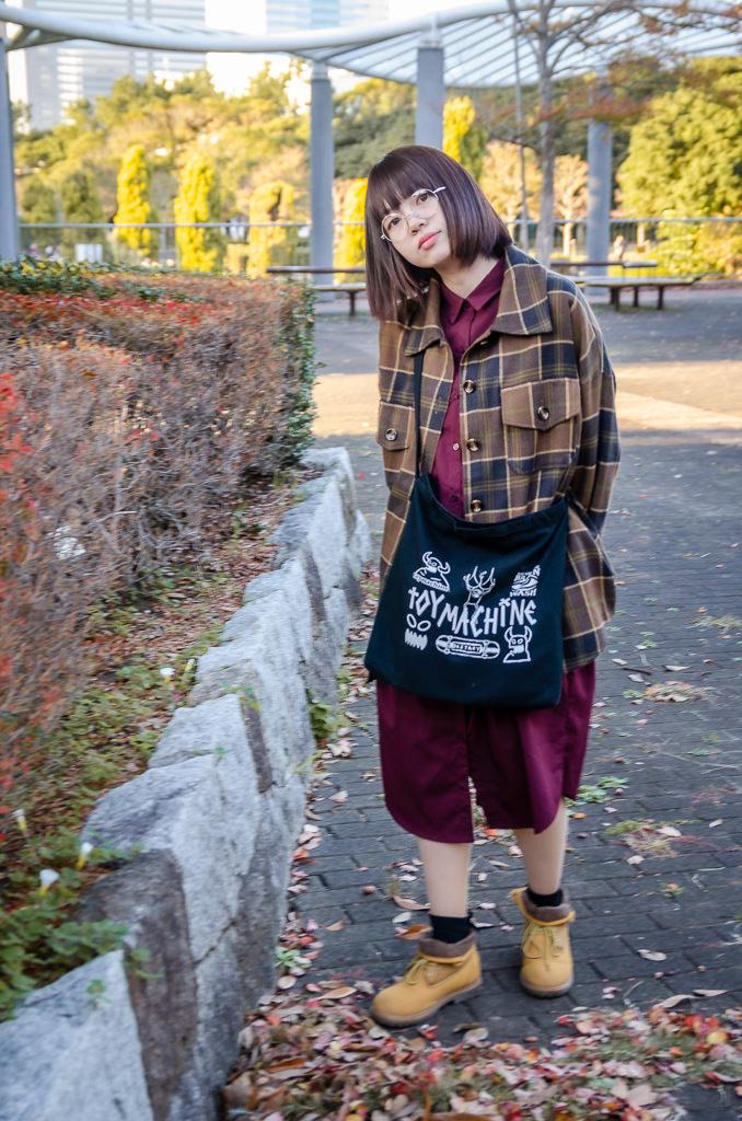 2019/11/17 笑輝ちひろ 幕張海浜公園 4