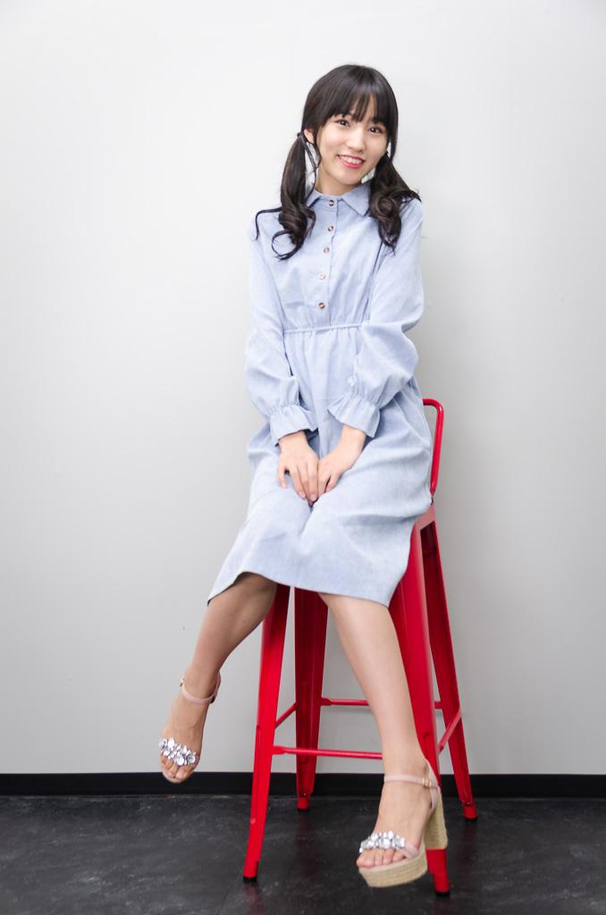 2019/11/23 保田真愛 東京Lily 2