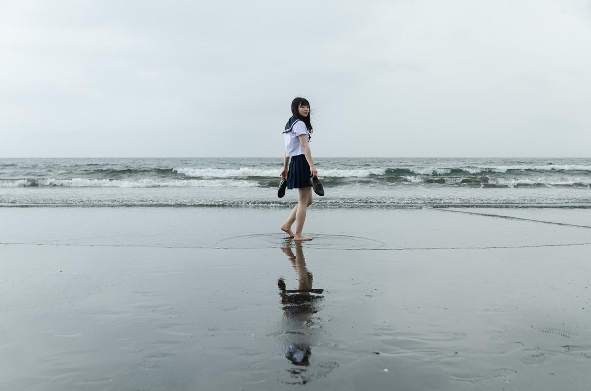 2020/7/15 江の島 小町雪 1