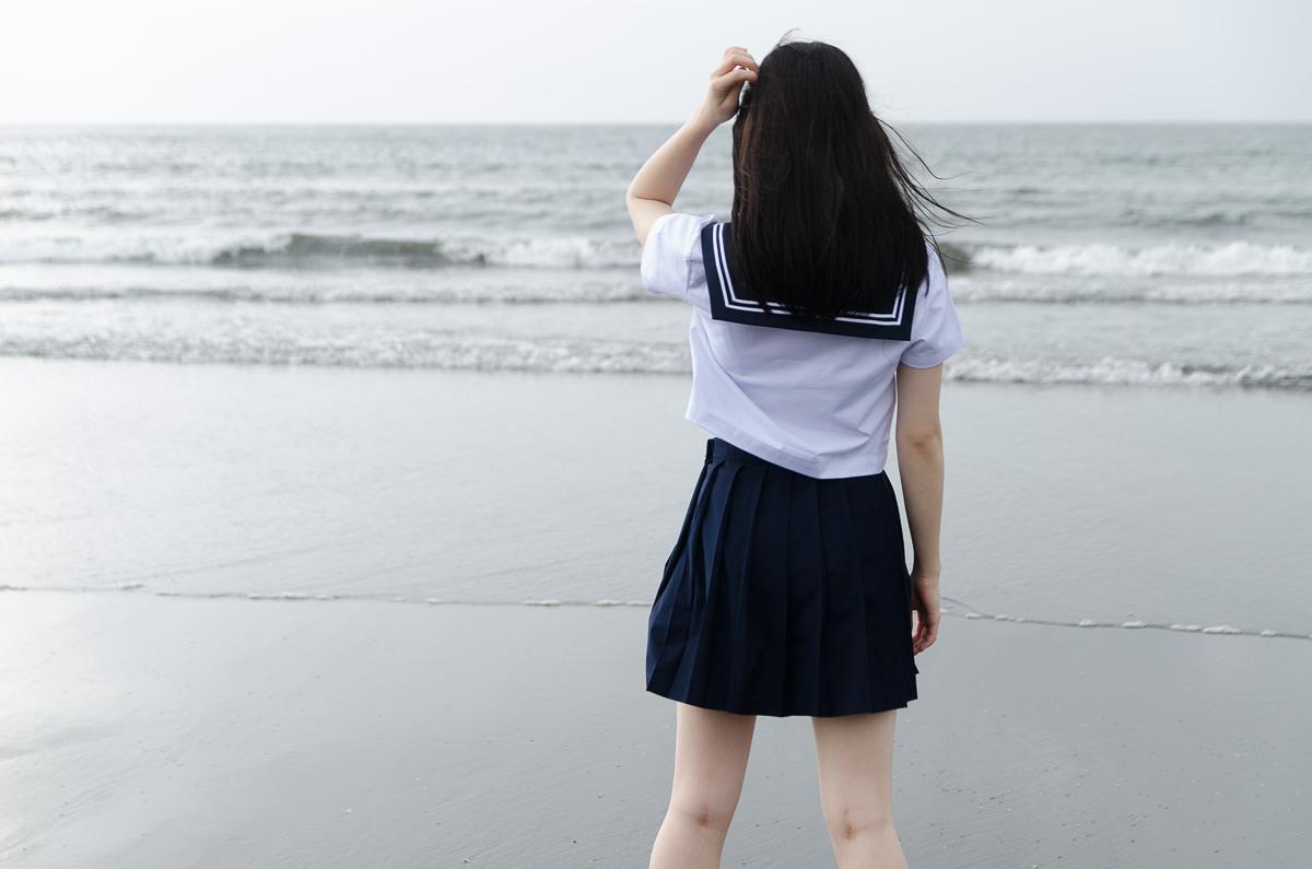 2020/7/15 江の島 小町雪 10