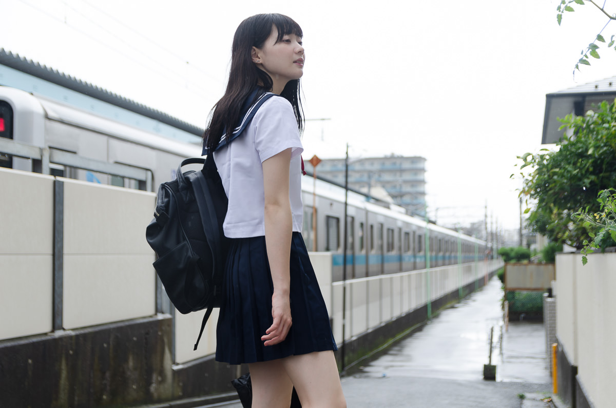 2020/7/15 江の島 小町雪 2