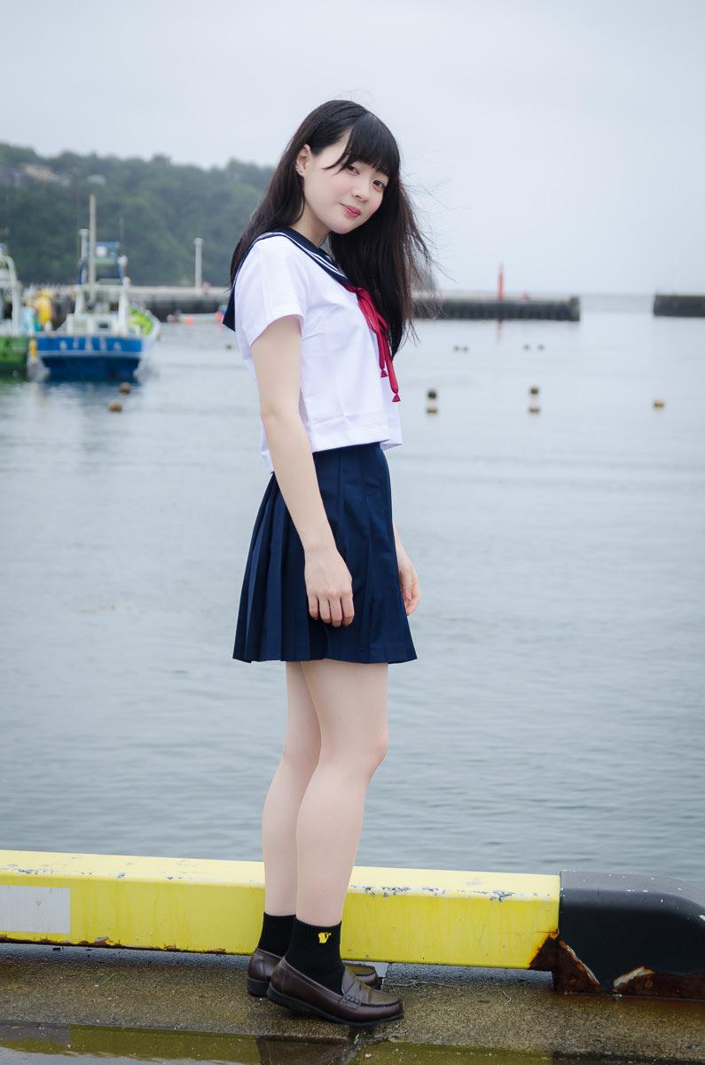 2020/7/15 江の島 小町雪 3