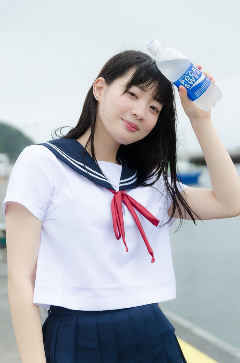 2020/7/15 江の島 小町雪 5