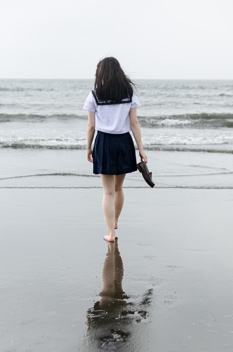 2020/7/15 江の島 小町雪 7