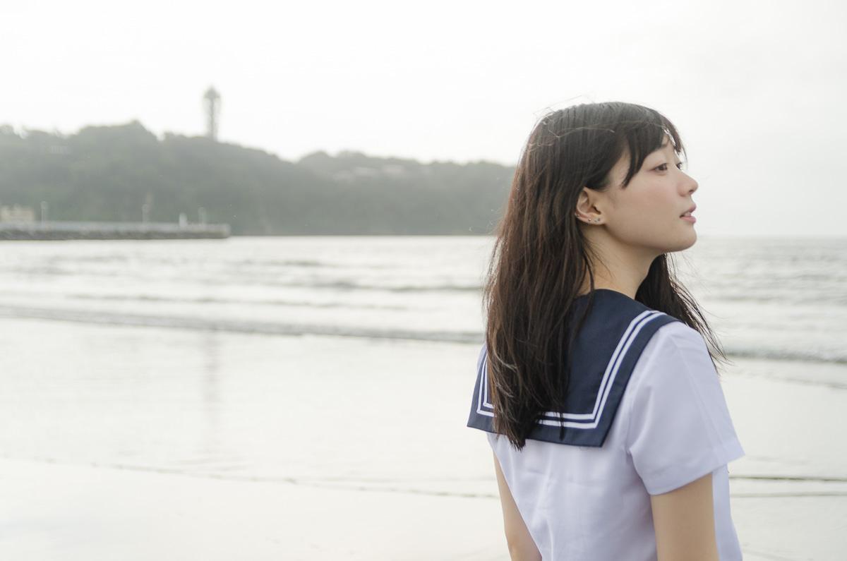 2020/7/15 江の島 小町雪 9